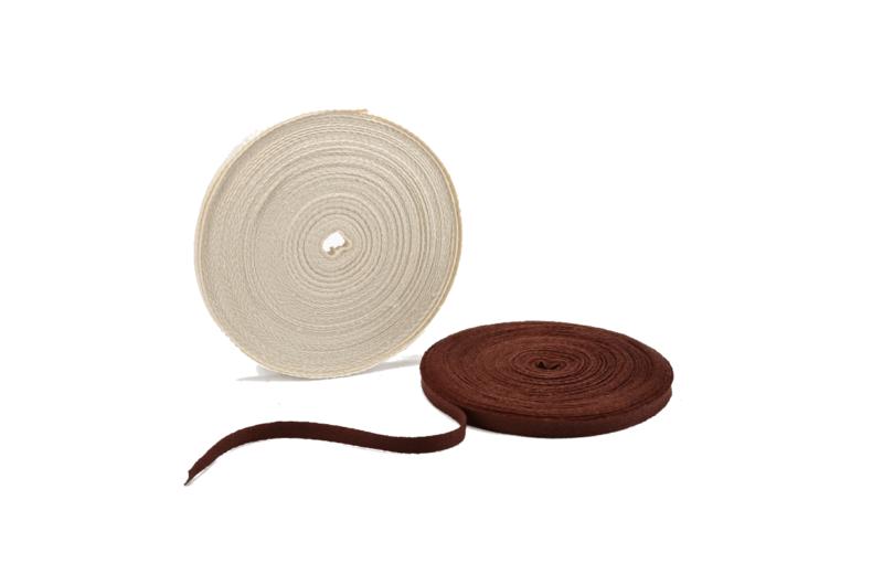 Taśma tapicerska konopna 35 mm