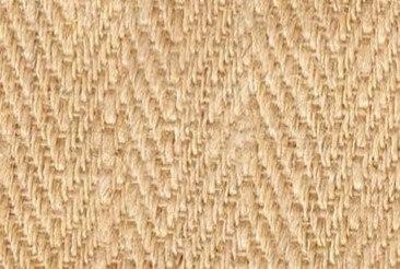 Tkanina z konopi HERRINGBONE