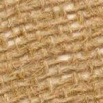 tkanina sackcloth z konopi
