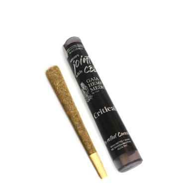 Pre rolls – Joint Critical – 1 sztuka CBD