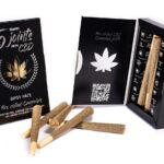 Pre rolls – Joint Gipsy Haze – 3 sztuki CBD