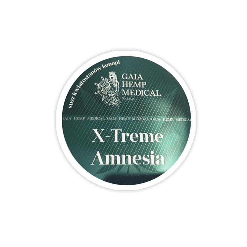 X – TREME AMNESIA Pudełko 3g