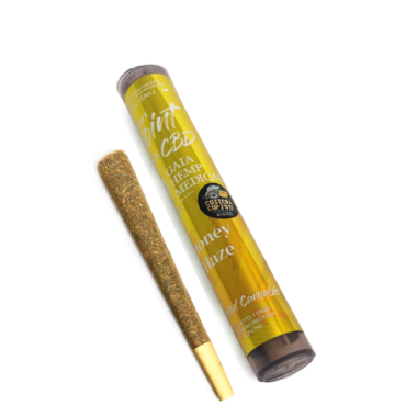 Pre rolls – Joint HONEY HAZE – 1 sztuka CBD