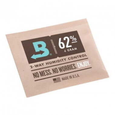 BOVEDA 4g 62% Regulator wilgotności 2w1