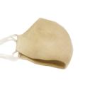 Maseczka wielorazowa z konopi donald